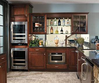 Peachy Aristokraft Cabinets Gallery Kight Kitchen Interiors Interior Design Ideas Pimpapslepicentreinfo